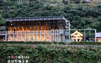 「黃金博物館」主要建物圖片