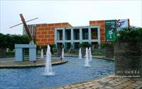「國立臺灣史前文化博物館」主要建物圖片