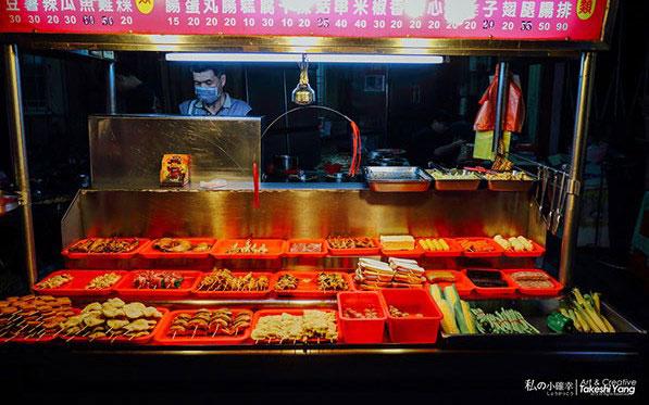 阿亮烤肉照片: CR=「寒武紀。」BLOG