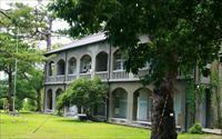「松園別館」主要建物圖片