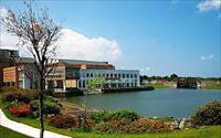 「國立東華大學」主要建物圖片
