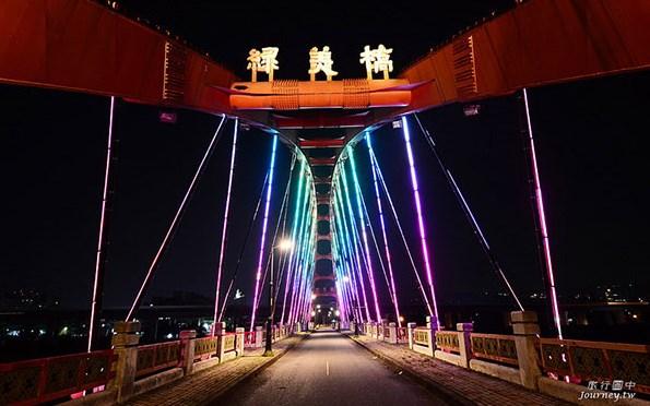 軍功綠美橋