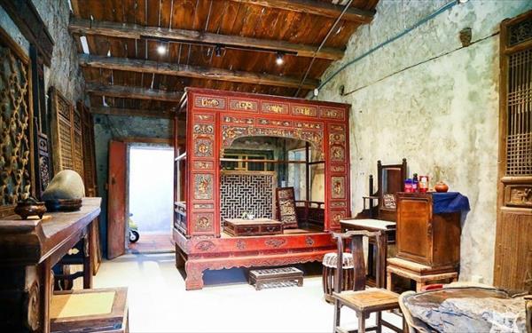 古意生活藝術館