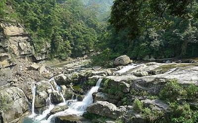 神仙谷照片: CR=「沈睡的森林」BLOG