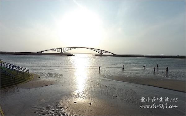 觀音亭海水浴場
