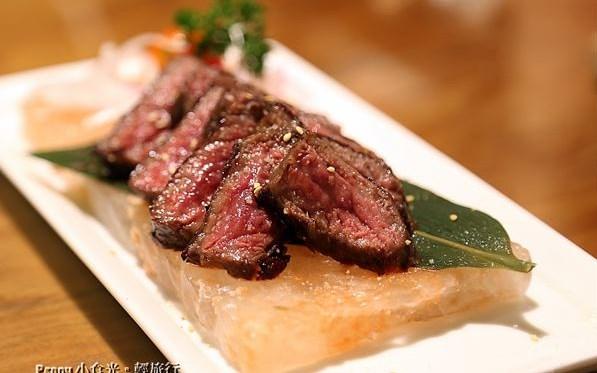 極焰精緻燒肉創始店照片: CR=「penny」BLOG