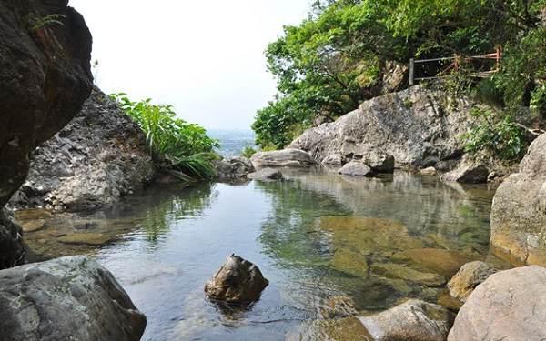 猴洞坑瀑布照片: CR=「玟玟」BLOG