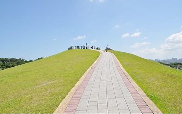 八里十三行文化公園照片: CR=「玟玟」BLOG
