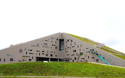 台東大學(知本校區)