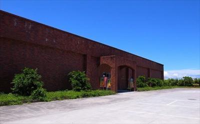 金車鮮蝦養殖場