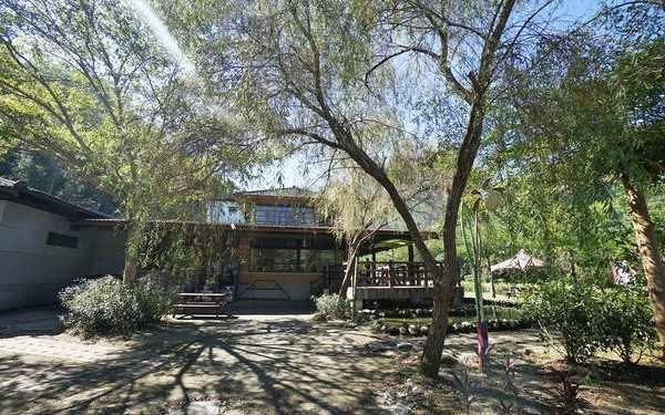 唯我獨鱒庭園餐廳照片: CR=「老錢」BLOG