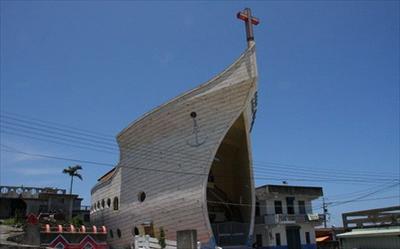 樟原基督教長老教會