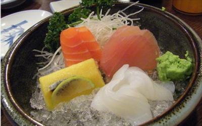 川前屋新日式廚房