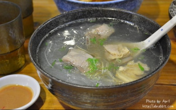 一碗小羊肉(花蓮店)