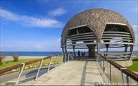 「國際地標(海濱公園)」主要建物圖片