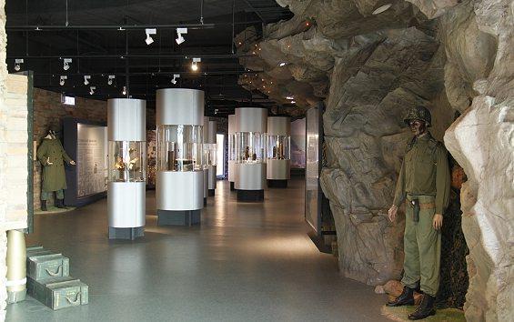 戰爭和平紀念公園主題館