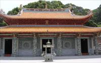 「馬祖境天后宮」主要建物圖片