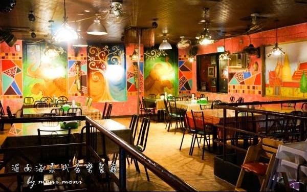 湄南海泰式音樂餐廳照片: CR=「moni」BLOG
