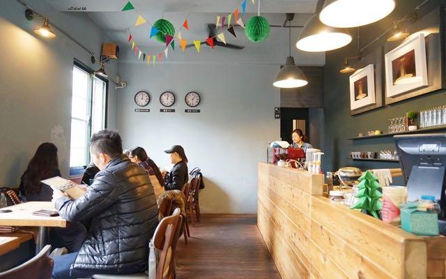 原食咖啡 L'original cafe'