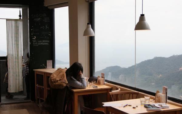 吾穀茶糧照片: CR=「流動瓶子」BLOG