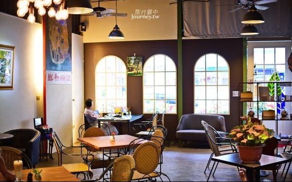 金湯達人咖啡店