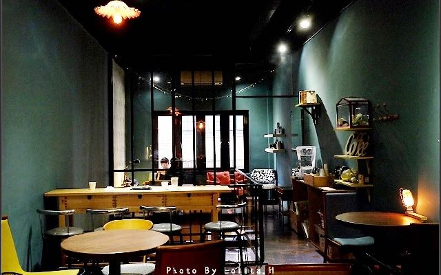 Miuya Cafe 米屋珈琲照片: CR=「謝蘿莉」BLOG