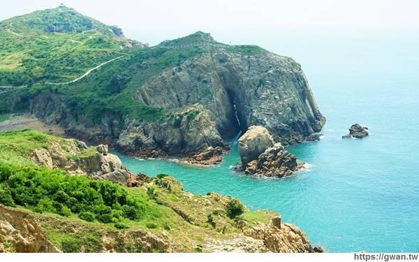 神祕小海灣