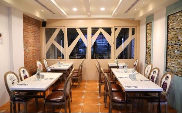 KAZURA葛萊拉餐廳