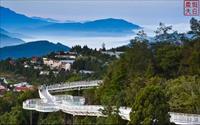 「清境高空觀景步道」主要建物圖片