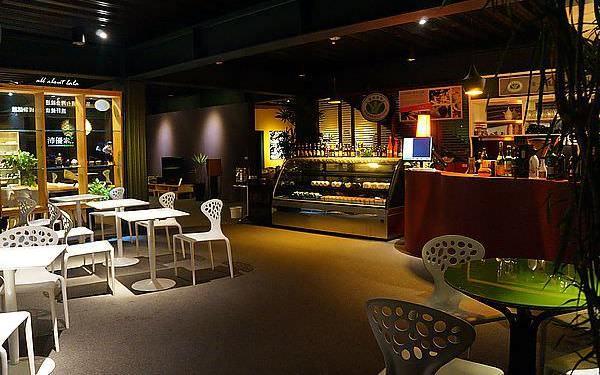 有容Cafe′