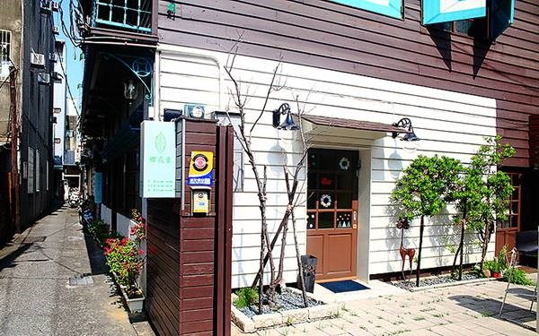 櫻花葉sakuraleaves照片: CR=「向上的微笑萍子」BLOG