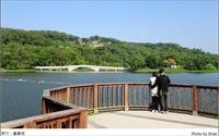「青草湖」主要建物圖片