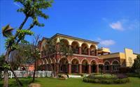 「探索迷宮歐式莊園」主要建物圖片