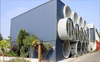 「別有洞天水管屋」主要建物圖片