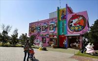 「千巧谷牛樂園牧場」主要建物圖片
