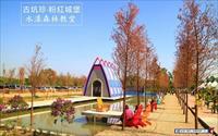 「珍粉紅城堡水漾森林敎堂」主要建物圖片