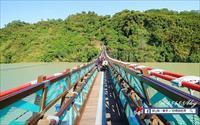 「新溪口吊橋」主要建物圖片