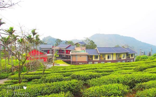 樟湖生態國民中小學照片: CR=「薇樂莉愛旅行」Blog
