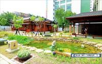 「桃園77藝文町」主要建物圖片