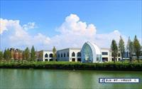 「莊敬大池水上教堂」主要建物圖片