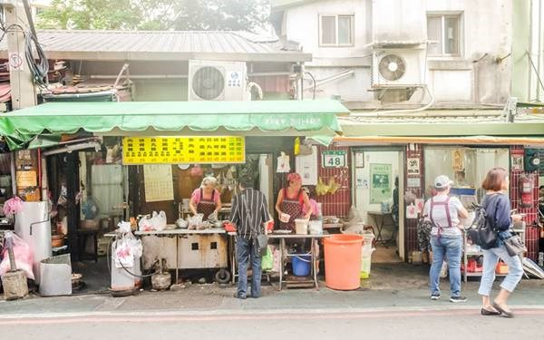 漢奇肉羹店照片: CR=「小虎」Blog