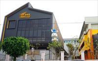 「塔吉特千層蛋糕大使館」主要建物圖片