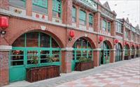 「湖口好客文創園區」主要建物圖片