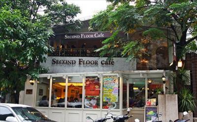 Second floor貳樓餐廳