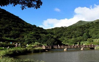 大屯自然景觀公園