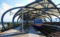 「冬山火車站」主要建物圖片