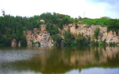 南石滬公園