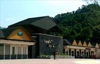 「台北市立木柵動物園」主要建物圖片