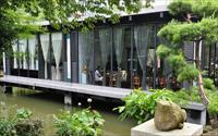 「土角厝水上餐廳」主要建物圖片