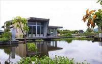 「勝洋水草休閒農場」主要建物圖片